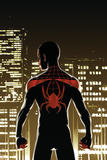 Miles Morales: Ultimate Spider-Man No 1: Spider-Man