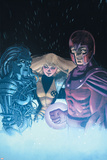 AVX: Consequences No 5: Magik  Magneto  Danger