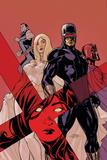 Uncanny X-Men No 526: Summers  Hope  Cyclops  Frost  Emma  Namor  Magneto