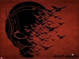 MARVEL: ANT-MAN