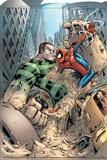 Giant-Size Spider-Man No 1: Spider-Man  Sandman