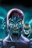 AVX: Consequences No 5: Magneto  Magik  Danger