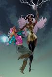 X-Treme X-Men No 3: Storm  Dazzler