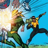 Ultimate Spider-Man Style Guide: Power Man  Iron Fist