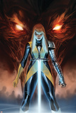 X-Men: Hellbound No 1: Magik
