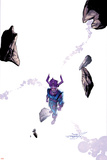 Cataclysm: The Ultimates Last Stand No 5: Galactus
