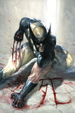 Wolverine Origins No. 50: Wolverine Reproduction d'art