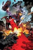 All-New X-Men No 1: Cyclops  Frost  Emma  Magneto