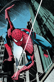 Amazing Spider-Man: Extra No3 Cover: Spider-Man