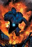 Squadron Supreme No2 Cover: Marvel Universe