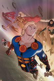 Eternals No1 Cover: Ikaris