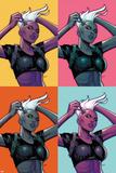 Ultimate Comics X-Men No 23: Storm