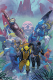 Secrets Of The House Of M Cover: Wolverine
