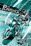 The Punisher No 2: Punisher