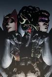 Dark Avengers No 181: Cage  Luke  Skaar
