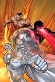 Uncanny X-Men No 515: Frost  Emma  Cyclops  Namor