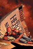 Marvel Knights Spider-Man No17 Cover: Spider-Man