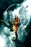 Annihilation: Conquest Prologue No1 Cover: Quasar