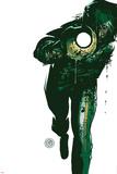 Dark Avengers Annual 1 Cover: Marvel Boy
