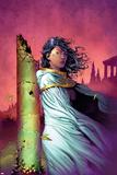 Supreme Power No10 Cover: Princess Zarda