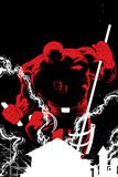 Daredevil Father No1 Cover: Daredevil