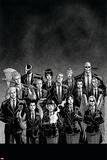 Avengers Arena No 1: X-23  Reptil  Hazmat