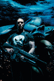 Marvel Extreme Style Guide: Punisher