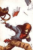 Marvel Adventures Spider-Man No53 Cover: Peter Parker