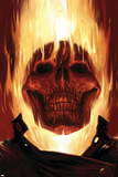 Ghost Rider No23 Cover: Ghost Rider