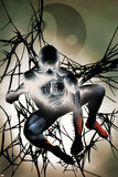 Dark Reign: Mister Negative No2 Cover: Spider-Man