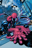 Spectacular Spider-Man No11 Cover: Spider-Man