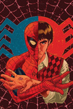 Spider-Man: With Great Power& No1 Cover: Spider-Man  Peter Parker