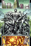 War of Kings: Warriors No2: Black Bolt