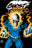 Ghost Rider: Highway To Hell Cover: Ghost Rider