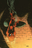 Marvel Adventures Spider-Man No57 Cover: Spider-Man