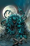 Incredible Hulk No69 Cover: Hulk