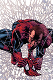 Dark Avengers No11 Cover: Osborn and Norman