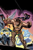 The Official Handbook Of The Marvel Universe Teams 2005 Group: Hercules