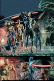 Wolverine: Origins No34 Group: Cyclops  Nightcrawler  Colossus  Cannonball and Armor