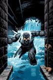 Supreme Power Nighthawk No6 Cover: Nighthawk