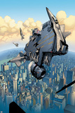 Secret Invasion No1: Marvel Universe