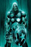 Ultimates No2 Cover: Thor
