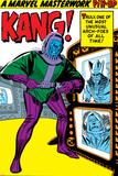 Avengers Classic No11: Kang