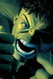 Nightmerica No6 Cover: Hulk
