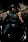 Ultimate Origins No1 Cover: Wolverine