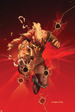 Dark Avengers: Ares No1 Cover: Ares