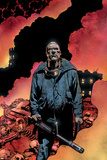 Punisher: The End No1 Cover: Punisher