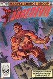 Daredevil No500 Cover: Daredevil