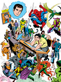 Marvel Visionaries: John Romita: Spider-Man