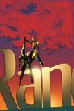 The Immortal Iron Fist No19 Cover: Iron Fist
